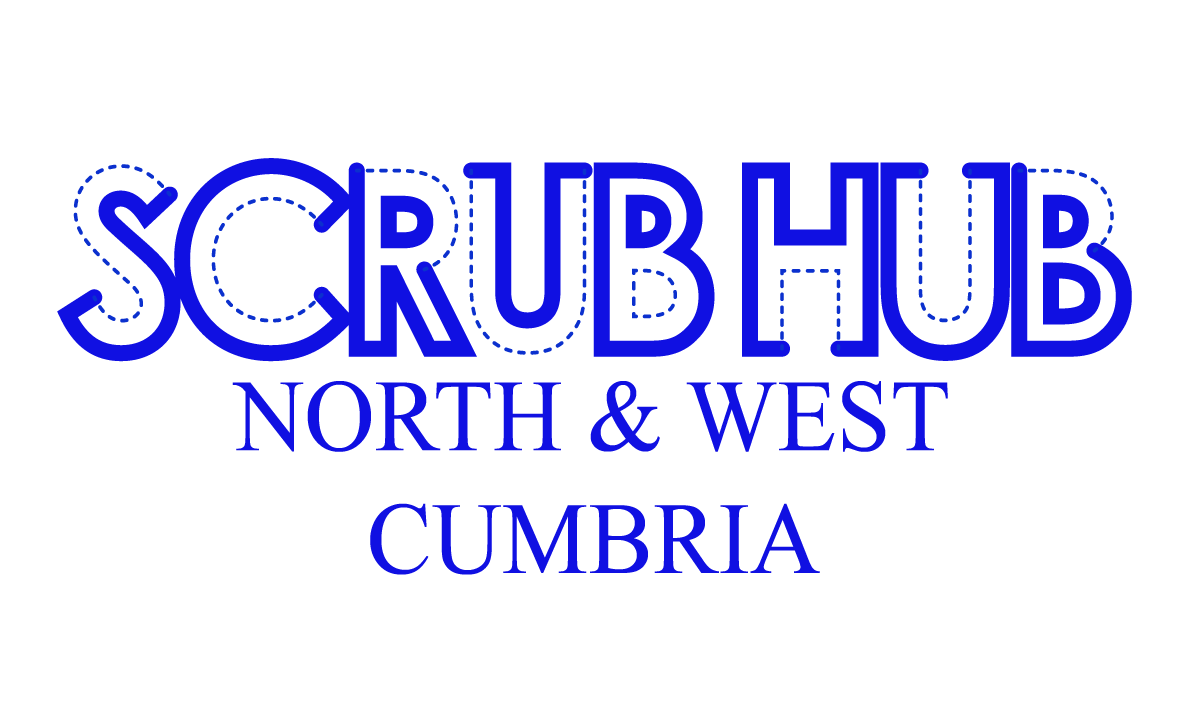 North and West Cumbria Scrub Hub